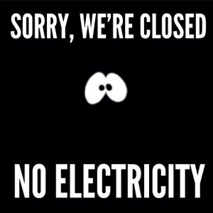 poweroutage